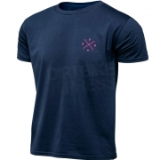 Seven Benchmark T Shirt - Navy