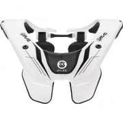 2018 Atlas Air Neck Brace - Ghost