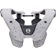 2018 Atlas Air Neck Brace - Grey Speck
