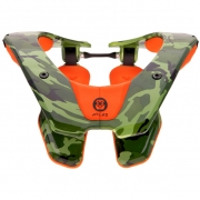 2018 Atlas Prodigy Kids Neck Brace - Ruck