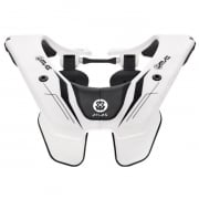 2018 Atlas Tyke Kids Neck Brace - Ghost