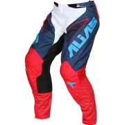 2018 Alias A1 Pants - Classic Navy Red