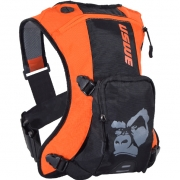 USWE Ranger 3 Hydration 2 Litre Backpack - Orange Black