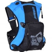 USWE Ranger 3 Hydration 2 Litre Backpack - Blue Black