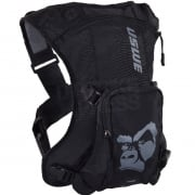 USWE Ranger 3 Hydration 2 Litre Backpack - Black