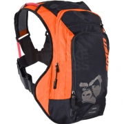 USWE Ranger 9 Hydration 3 Litre Backpack - Orange Black