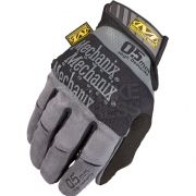Mechanix Wear Original 0.5 Gloves - Grey Black