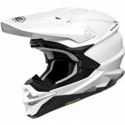 2018 Shoei VFX-WR Helmet - White Gloss