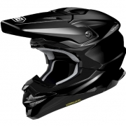 2018 Shoei VFX-WR Helmet - Black Gloss