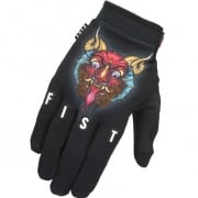 FIST Handwear Strapped Gloves - Demon Cleaner