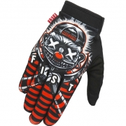 FIST Handwear Strapped Gloves - Alex Coleborn Clown