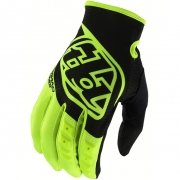 Troy Lee Designs GP Kids Gloves - Flo Yellow