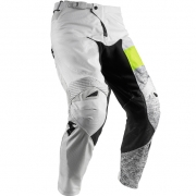 2018 Thor Fuse Pants - High Tide Grey Lime