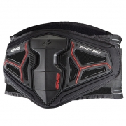 EVS Impact Kidney Belt Black