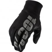 100% Hydromatic Gloves - Black