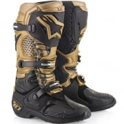Alpinestars Tech 10 Boots - Limited Edition Aviator