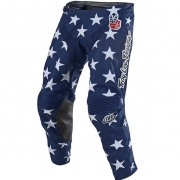 Troy Lee Designs Kids GP Pants - Star Navy
