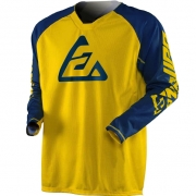 2018 Answer Elite Jersey - Navy Yellow