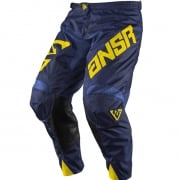 2018 Answer Elite Pants - Navy Yellow