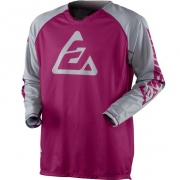 2018 Answer Elite Jersey - Berry Grey