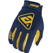 2018 Answer AR-3 Gloves - Navy Yellow