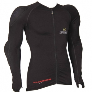 Forcefield Pro Jacket X-V 1 Body Armour - Black