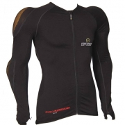 Forcefield Pro Jacket X-V 2 Body Armour - Black