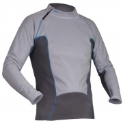 Forcefield Tornado Advance Shirt - Grey Blue