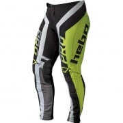 Hebo Pro 18 Trials Pants - Lime