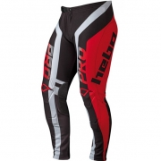 Hebo Pro 18 Trials Pants - Red