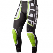 Hebo Race Pro ll Trials Pants - Yellow