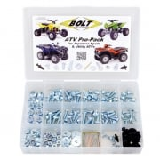 Bolt Pro Pack Fastener Kit ATV
