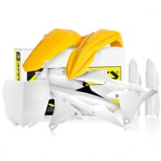 Acerbis Plastic Kit - Yamaha YZF - Yellow