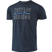 Troy Lee Designs T Shirt Clutch Midnight Blue