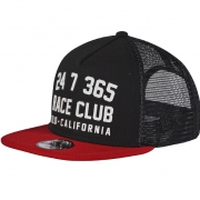 Troy Lee Designs Race Club Cap - Red
