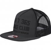 Troy Lee Designs Race Club Cap - Graphite