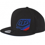 Troy Lee Designs Precision Cap - Black