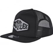 Troy Lee Designs Highway Cap - Black