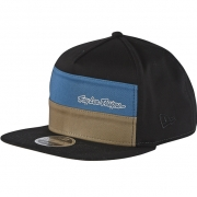 Troy Lee Designs Corsa Cap - Black