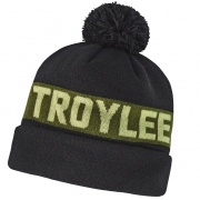 Troy Lee Designs Common Pom Beanie - Black