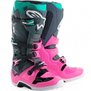 Alpinestars Tech 7 Boots - Limited Edition Indy Vice