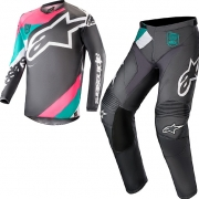 2018 Alpinestars Racer Kit Combo - Ltd Edition Indy Vice