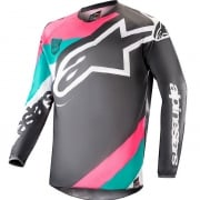2018 Alpinestars Racer Jersey - Ltd Edition Indy Vice