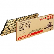DID ERT3 Series Racing Chain - Gold Black