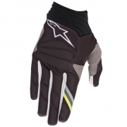 Alpinestars Aviator Anthracite Black Gloves