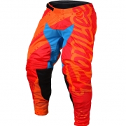 Troy Lee Designs SE Air Pants - Shadow Honey Red