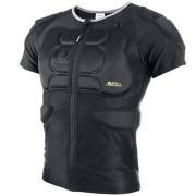ONeal BP Short Sleeve Black Protection Jacket