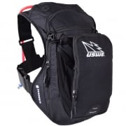 USWE Airborne 9 Hydration 6 Litre Backpack - Carbon Black