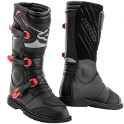 Acerbis Adventure Black Boots