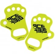 Acerbis Yellow Palm Protectors